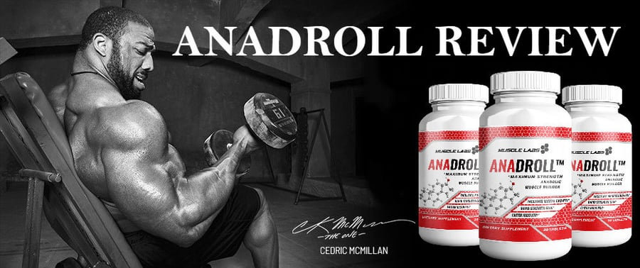 The Anadrole Review That Exposes The Hype Behind This Powerful Steroid Alternative