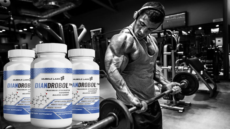 The Best Legal Dianabol Alternatives For Bulking
