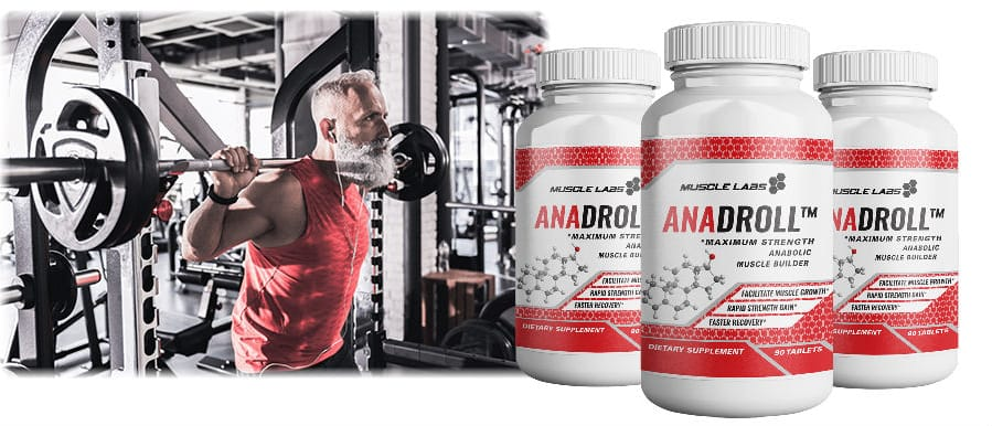 The Best Legal Anadrol Alternatives For Rapid Muscle and Strength Gains