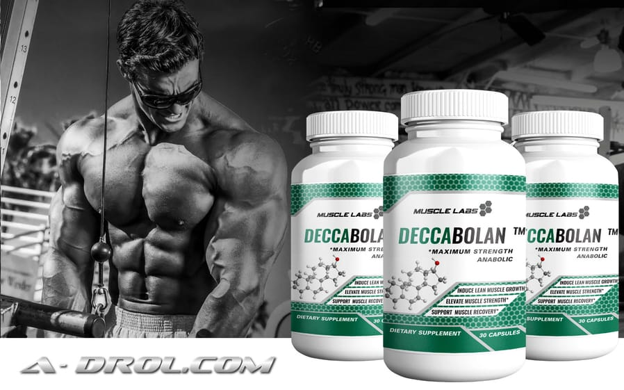 The Legal Deca Durabolin Alternative Every Serious Bodybuilder Should Use
