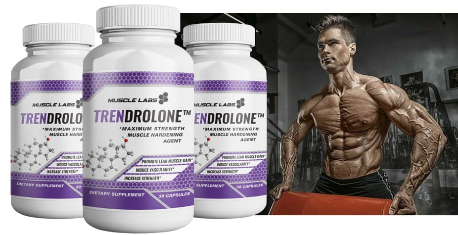 Trendrololne – The New Legal Trenbolone Alternative